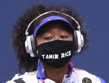 大坂、7枚目マスクは12歳少年 決勝でも差別に抗議 画像1