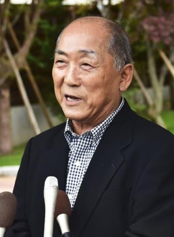 大坂なおみ優勝、祖父が喜び語る 「恐ろしい孫」と冗談も 画像1