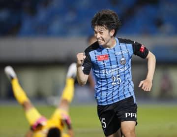J1、川崎が5ゴールで4連勝 横浜FCカズは出番なし 画像1