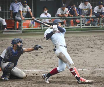 近大、関大が2連勝 関西学生野球秋季リーグ 画像1
