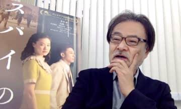 黒沢監督、現地「行きたかった」 銀獅子賞の喜びの中にも残念さ 画像1