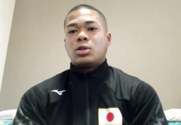 ボクシング岡沢「世界と差ある」 19年度最優秀選手の表彰式 画像1