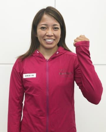 カヌー五輪代表の矢沢、W杯へ 「決勝で戦えるか見ておきたい」 画像1