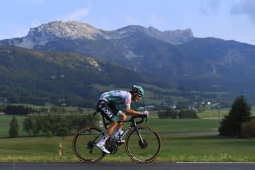 レナルト・ケムナが第16S制す 自転車のツール・ド・フランス 画像1