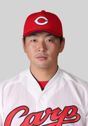 広島のエース大瀬良、右肘を手術 今シーズン中の復帰は難しく 画像1
