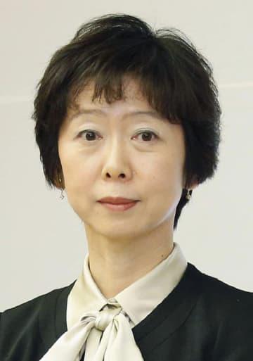 初の女性内閣広報官が誕生 山田真貴子氏、首相秘書官も経験 画像1