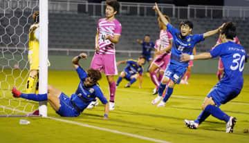 天皇杯、東京武蔵野など2回戦へ サッカー、節目の第100回 画像1