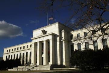 米ゼロ金利政策23年末まで継続 FRB、成長率3.7%減見通し 画像1