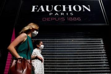 仏フォション老舗店舗閉鎖 パリの営業縮小、経営再建 画像1