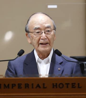 日商会頭、継続的な中小支援要請 菅内閣に 画像1