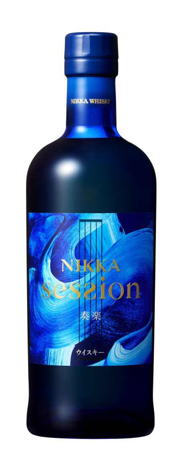 ニッカ、高級ウイスキーの新商品 安定供給で売り上げ増狙う 画像1