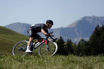 クフィアトコフスキが優勝 ツール・ド・フランス第18S 画像1