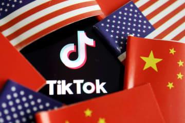 複数の米企業で過半出資案 TikTok、新規上場も 画像1