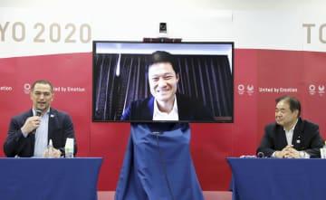 国枝慎吾、パラ開催一歩近づけた 組織委とオンライン意見交換 画像1