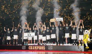全日本バスケ、組み合わせ発表 A東京など準々決勝から 画像1