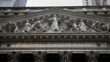 NY株続落、244ドル安 IT大手が相場下げ 画像1