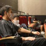 イベントの制限緩和、そろり開始 全席販売の映画館も、演劇は慎重 画像1