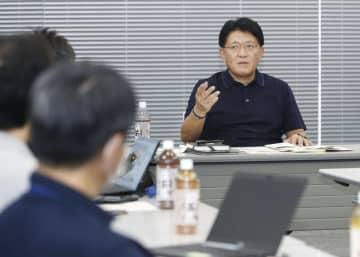 デジタル庁でも「目安箱」 平井担当相、検討会で表明 画像1