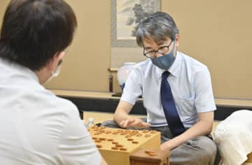 羽生九段、100期目指す 将棋、竜王戦挑戦者に 画像1
