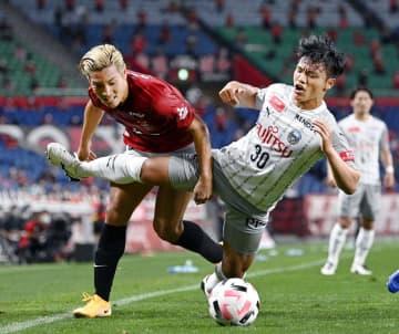 川崎、浦和を3―0で下し5連勝 J1、2位と8差に 画像1