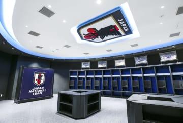夢フィールド内部を初公開、千葉 サッカー日本代表の新拠点 画像1