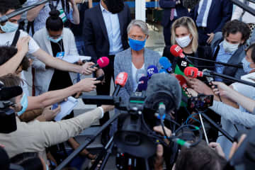フランス政府、代替案提示へ ブリヂストン工場閉鎖 画像1