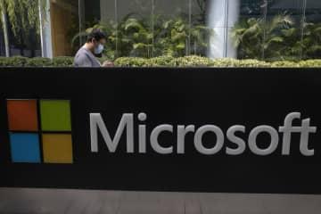 マイクロソフト、ゲーム会社買収 7千億円超、ソニーに対抗 画像1