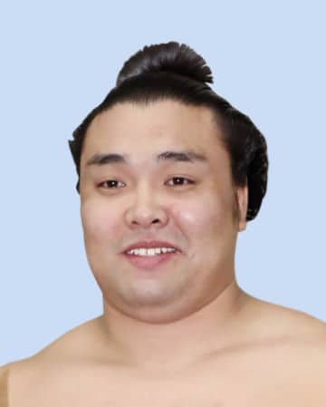 大相撲、霧馬山が左肩痛め休場 再出場厳しい見通し 画像1