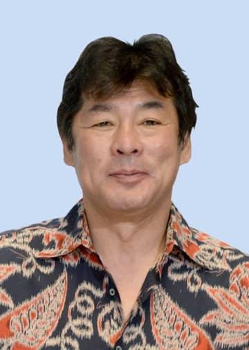赤井さん、ボクシング普及委員に 元プロ、「浪速のロッキー」 画像1