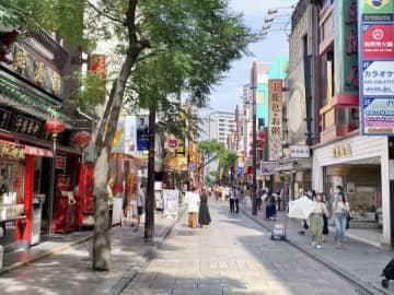 人出データ活用で地域経済を再起 混雑避けて観光や買い物 画像1