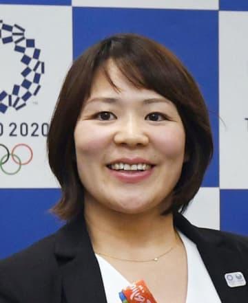 スケート連盟新理事、柔道から 五輪2連覇の谷本歩実氏 画像1