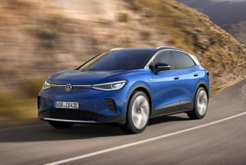 VW、新型EVを年内発売 25年に50万台生産へ 画像1