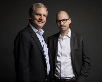 NYタイムズ、会長が退任 デジタル推進、後任は息子に 画像1