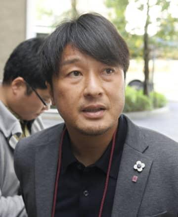 三浦淳寛氏がJ1神戸新監督に 元日本代表、札幌戦から指揮 画像1