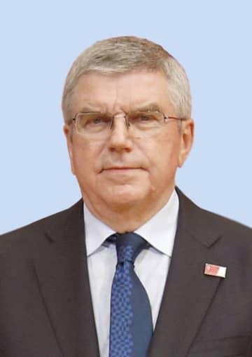 東京五輪「必ず成功する」 IOCバッハ会長、開催へ意欲 画像1