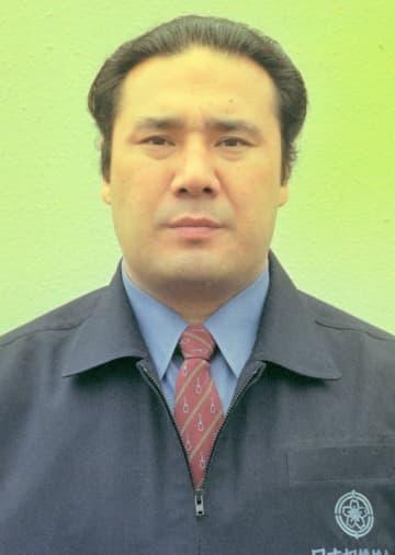 大相撲の元小結豊山が死去 長浜広光さん、先代湊親方 画像1