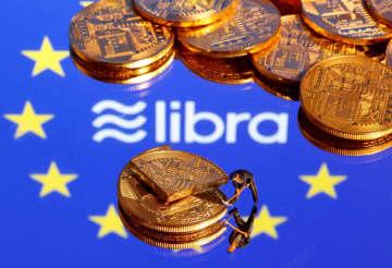EUがデジタル通貨規制案公表 リブラ念頭、厳格な監督実施 画像1