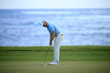 米のスワフォードら4人が首位 米男子ゴルフ第1日 画像1