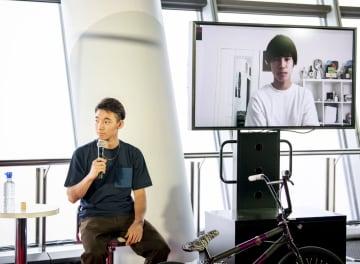 金メダル期待の選手らが抱負 東京五輪まで26日で300日 画像1