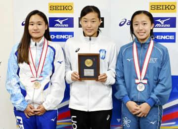 飛び込み五輪代表の三上が3連覇 日本選手権が開幕 画像1