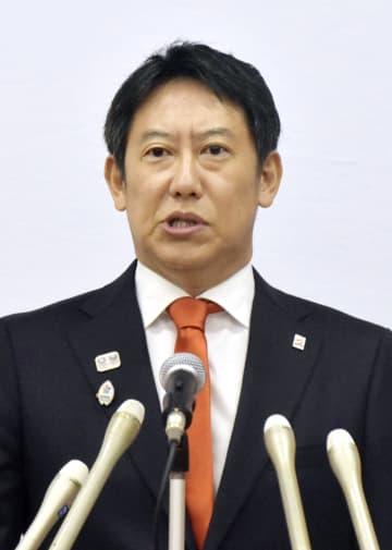 鈴木氏「夢前進が務めだった」 退任のスポーツ庁長官 画像1