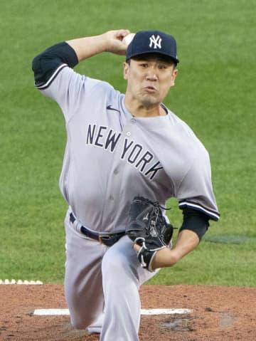 田中将大、WCS第2戦先発へ 10月1日、ヤンキース監督公表 画像1