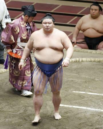 正代初V、翔猿新入幕優勝ならず 秋場所千秋楽、貴景勝は12勝 画像1