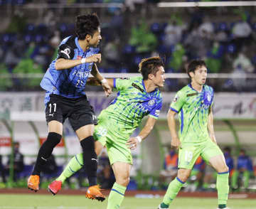 J1、首位の川崎が7連勝 C大阪は連敗止める、仙台6連敗 画像1