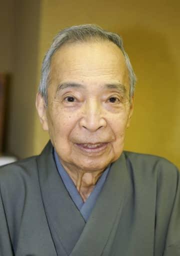 日本舞踊家の花柳寿応さんが死去 芸術院会員、花柳流四世家元 画像1