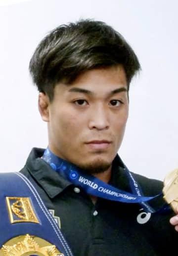 レスリング太田がALSOK退社 リオ五輪銀、「新たな気持ちで」 画像1