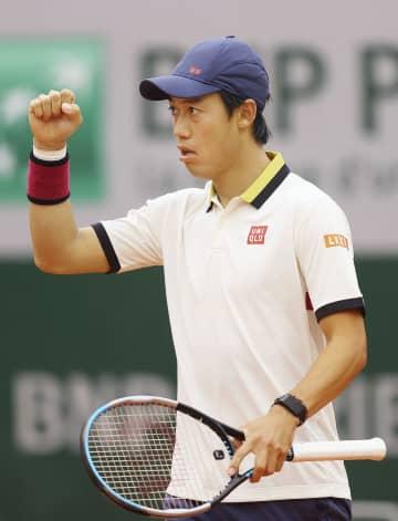 錦織は前週と同じ35位 男子テニス世界ランキング 画像1