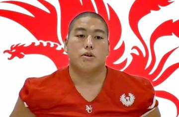 アメフト日大「証明のため勝つ」 関東大学リーグ開幕へ抱負 画像1