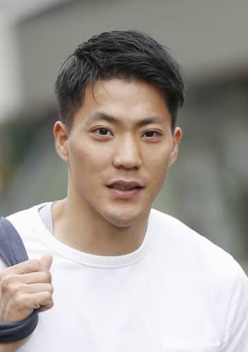 陸上、山県亮太が日本選手権欠場 右膝に痛みと違和感、田島記念も 画像1