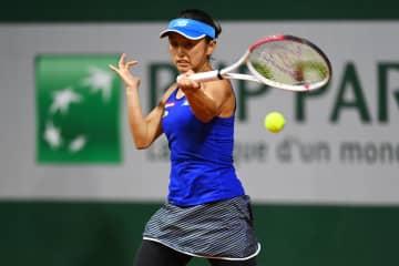 土居美咲、内山靖崇は1回戦敗退 全仏テニス第3日 画像1